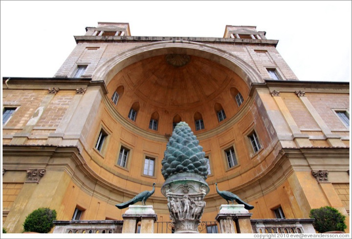Vatican full day private tour