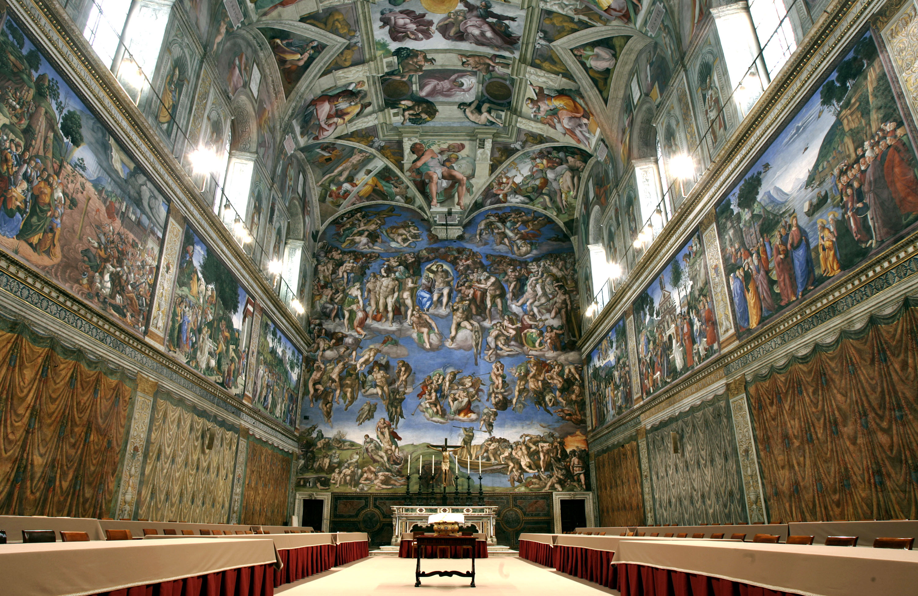 VIP Early Vatican Experience with Secret Room